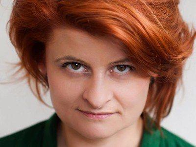 Agnieszka Cynarska-Taran