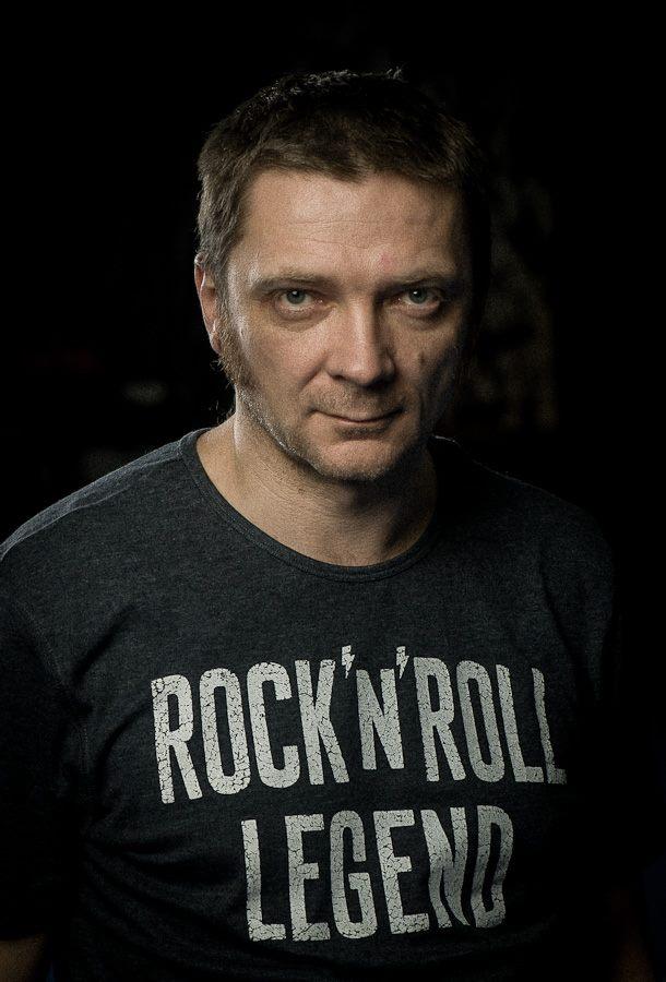 Jacek Taran