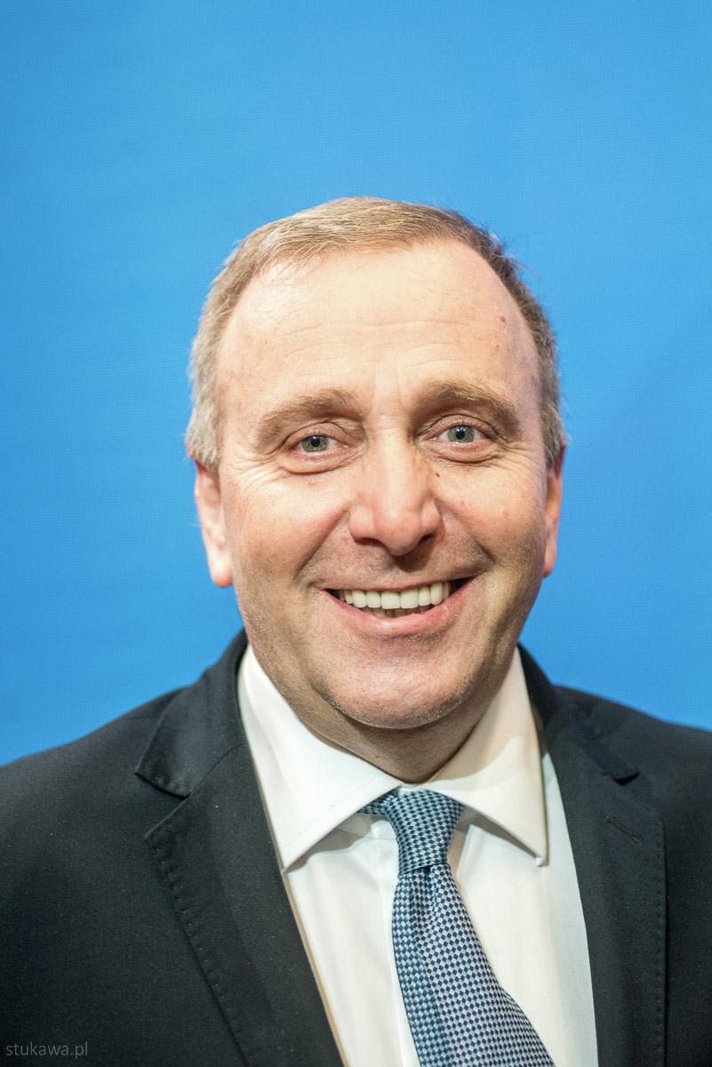 Grzegorz Schetyna Platforma Obywatelska