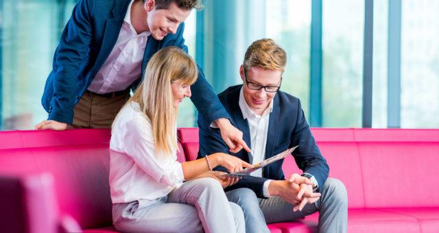 Employer Branding – sesja wizerunkowa