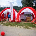 Fundacja Orlen Dar Serca, Festiwal Lata, Myslenice 2019 fot. Jacek Taran